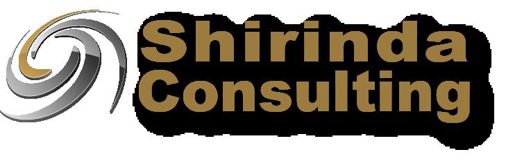 Shirinda Consulting Logo